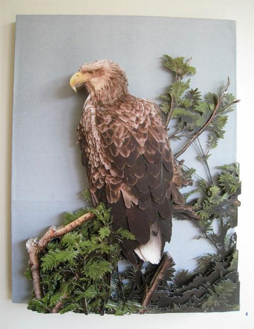 rose-eagle