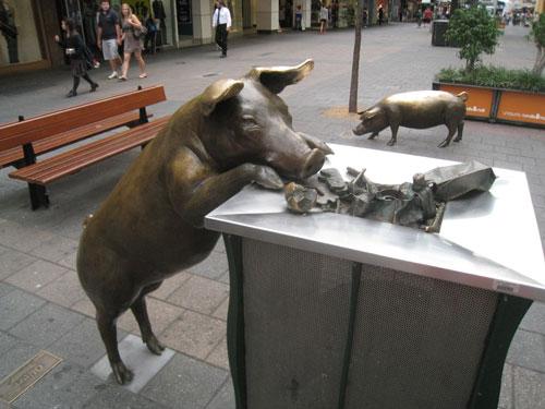 public art, street art