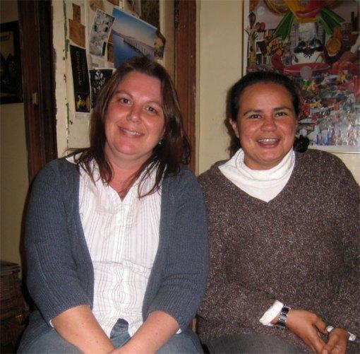 Trenna&Janet