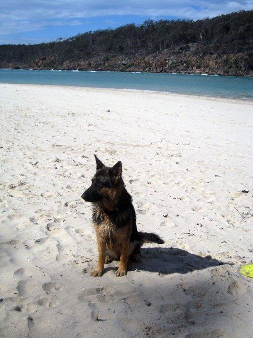 beach-time