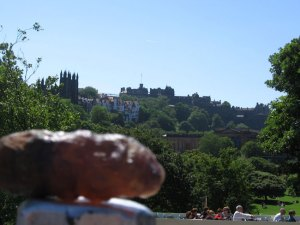 Edinburgh-Castle