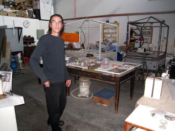 Ian-in-his-studio