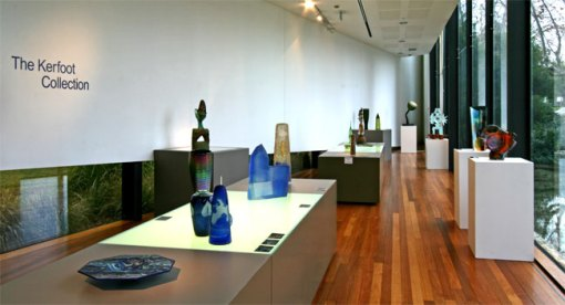 The Kerfoot Collection at Wagga Wgga