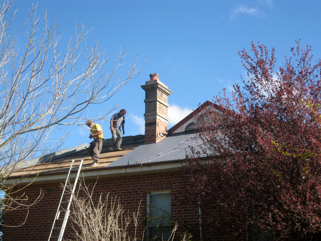 the-roofers