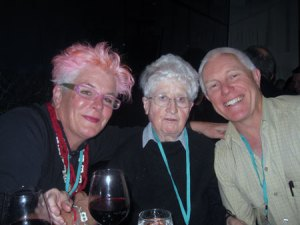 Megsie,-Sister-Veronica-and Graham from Eurobodalla