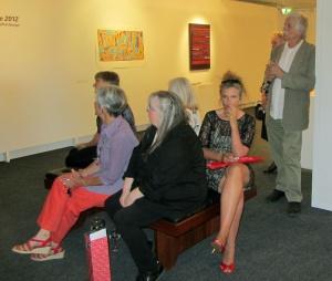 Bega Art Prize 2012