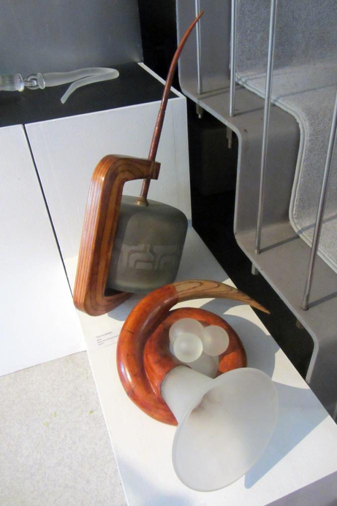 Tevita Havea at Glass Art Gallery, Glebe