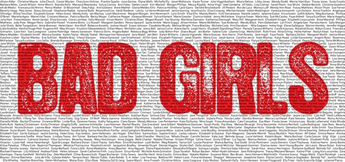 Bad Girls Invite-1