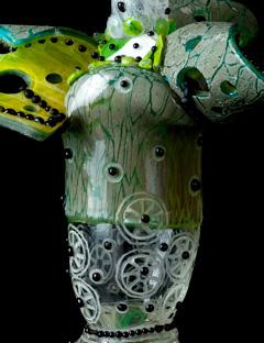 Stephen Skillitzi glass