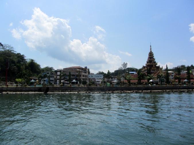 Kaw Thuang