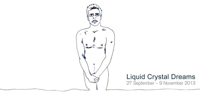 Liquid Crystal Dreams DL-1