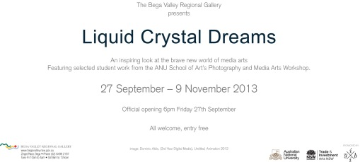 Liquid Crystal Dreams DL-2