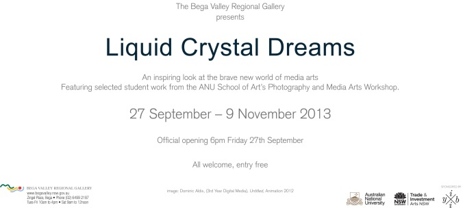 Liquid Crystal Dreams DL-2