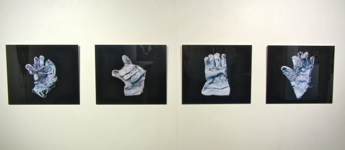 Neil Roberts, Suicide of the Hands