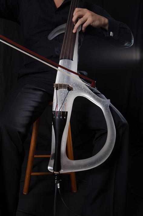 S Humphrey cello Winner