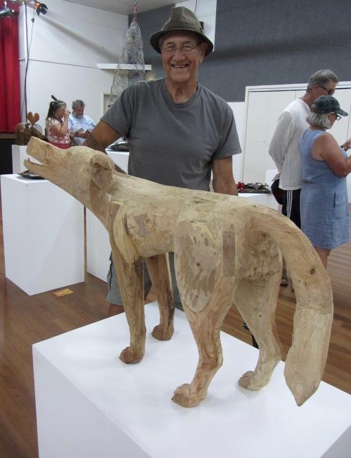 Gunther Kopietz, Howling Dog