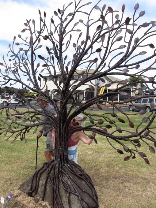 Richard Moffat, The Giving Tree