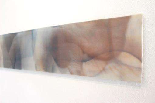 Media Release - National Emerging Art Glass Prize 2018 - media image 2 - Rose-Mary Faulkner detail