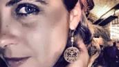 Ginger Bottari Crownie earrings
